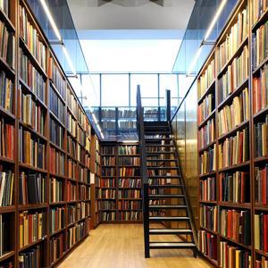 Библиотеки Богучан