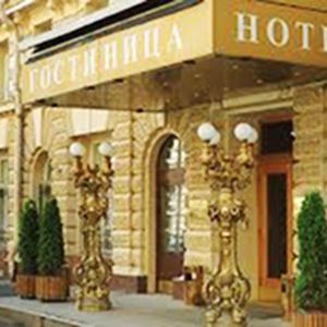 Гостиницы Богучан