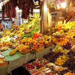 Рынки Богучан