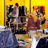 Магазины одежды и обуви в Богучанах