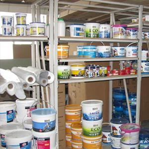 Строительные магазины Богучан