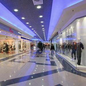 Торговые центры Богучан